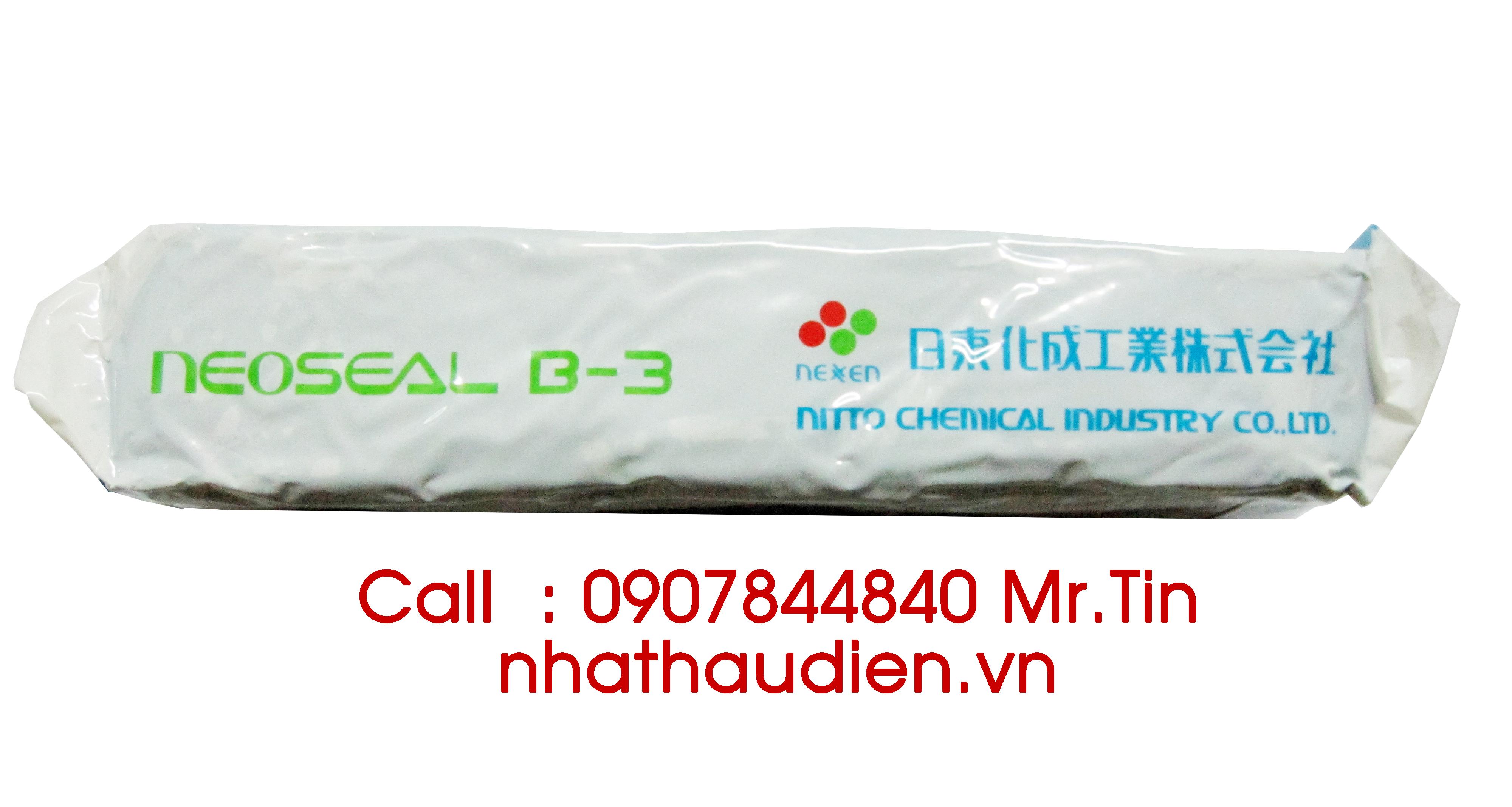neoseal-b3